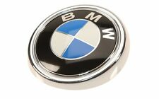 For BMW X5 2007-2013 Roundel Rear Trunk Lift gate Hatch Emblem Sign Logo Kit OES