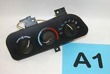 94-96 Camaro Dash Mounted Heat AC HVAC Control Unit  TESTED GOOD  #A1