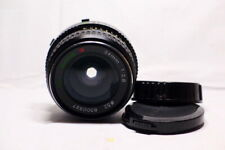 Tokina 24mm f2.8 lens for minolta MD  x700 x500 x300