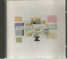 STEPHAN EICHER (GRAUZONE) - Carcassonne - CD mint