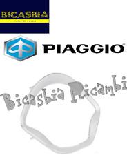 1B001096 - ORIGINALE PIAGGIO CORNICE CONTACHILOMETRI VESPA GTS 125 250 300