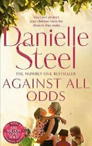 Against All Odds by Steel, Danielle Book The Cheap Fast Free Post
