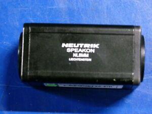 Neutrik NL8MM 8 Pole Speakon Coupler, Adapter, link speaker barrel joiner
