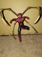 Marvel Legends Infinity War Iron Spider Spider-Man Custom