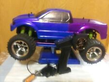 New ListingNitro Rc Exceed Infinitive 1/10 4Wd Truck