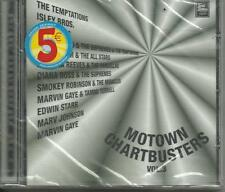VARIOUS - Motown Chartbusters, Vol.3 (2001) CD