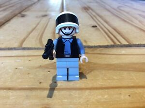 Lego Star Wars Rebel Scout Trooper Minifigure Used Good Condition