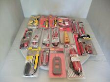 Variety Value Pack (16) Gardner Bender, Sperry Instruments Testers