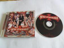 Gene Simmons - ***HOLE (CD 2004) member KISS