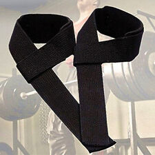 Weight Lifting Wrist Support Strap Wrap Gym Hand Bar Support Gloves Training Pop