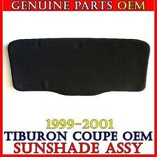NEW OEM 1999-2001 Hyundai Tiburon Coupe Sunroof-Sunshade  assy 81666 27000LK