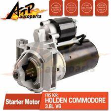 BRAND NEW STARTER MOTOR FOR HOLDEN COMMODORE 3.8L V6 VN VR VS VT VX VY VU PETROL