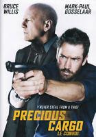 PRECIOUS CARGO (BILINGUAL) (DVD)