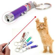 1 Pcs Funny Pet Led Laser Pet Cat Toy 5Mw Red Dot Laser Light Toy Laser Sight