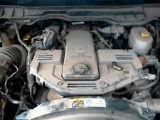 ORIGINAL 2013-2016 Ram 2500 6,7 L Diesel Motor Engine Opt. ENG