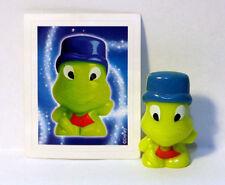 Disney wikkeez figuras // nº 27-Pepito + sticker // Rewe.