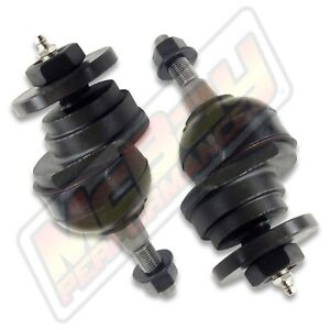 Adjustable Front Alignment Camber Ball Joint Set Kit 2006-2018 Ram 1500 44-2489