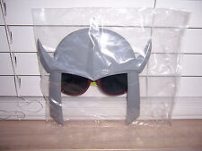Teenage Mutant Ninja Turtles TMNT Shredder Shades Novelty Sunglasses Loot Crate