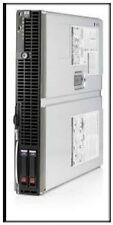 HP ProLiant BL680c G5 Dual E7458 2.40GHz Six-Core Blade