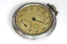 Westclox Big Ben U.S.A pocket watch for PARTS/RESTORE - 136566