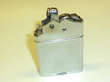 "THORENS ""oriflam"" semi-automatic lighter - 1931-SWITZERLAND-extremely rare"