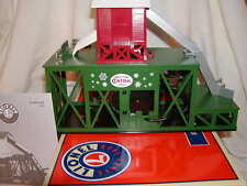 Lionel 6-82051 Plug n Play North Pole Central Icing Station New 2015 MIB O 027