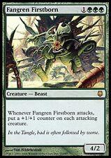 Primogenito di Fangren - Fangren Firstborn MTG MAGIC DSt Darksteel Eng