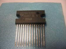 ci TDA1510 S1 philips Receiver Audio 2x12W neu