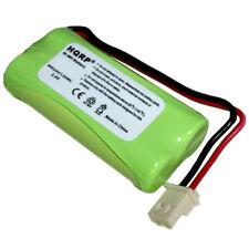 HQRP Batería para Vtech LS6325-3, LS6325-4, LS6325-5 teléfono inalámbrico
