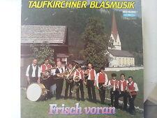 Taufkirchner Blasmusik - Frisch voran