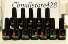 Jessica GELeration Soak Off Nail Gel Polish 0.5oz/15ml - Set of 12 Colors