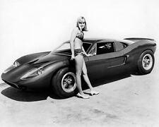 1966 Fiberfab Valkyrie 427 Kit Car Automobile Photo Poster zc924-P49MF9
