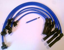 Ford Scorpio,Granada, BOA,Cosworth Formula Power 10mm RACE PERFORMANCE HT Leads.