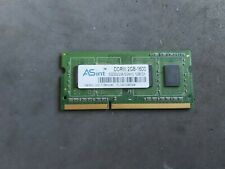 ASint SSZ302G08-GGNHC DDRIII 2GB-1600 RAM (F5429)