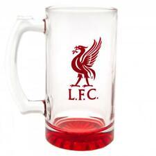 Liverpool FC Stein Glass Tankard CC