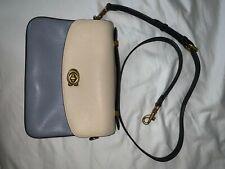 Coach 73725 Cassie Women Leather Crossbody Bag - Blue