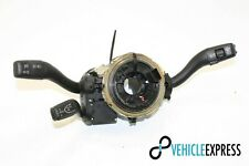 AUDI A6 ALLROAD Indicator Wiper Switch Stalk + Squib 4F0953549A / 4E0953541A
