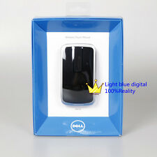 NEW Dell WM713 Standard Wireless Touch Bluetooth 3.0 Rechargeable Mouse DMDR3