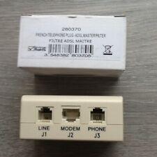 FILTRE ADSL MAITRE ROHS 280370
