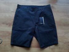 FRED PERRY MENS CLASSIC TWILL SHORTS