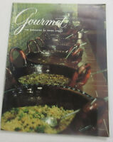 Gourmet Magazine New Delhi Jaipur And Agra September 1971 102914R