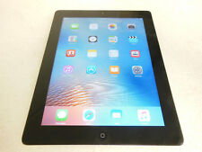 Apple iPad 2 A1395 MC956LL/A 64GB, Wi-Fi, 9.7in - Black
