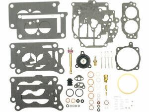 For 1980-1987 Toyota Corolla Carburetor Repair Kit SMP 23357MZ 1983 1985 1982