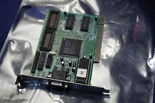 PCI card S3 Trio64V+ P1A3BF 86C765  Windows 95 DOS Retro Gaming