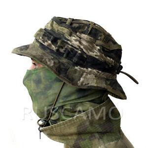 """Original Russian BOONIE hat """"Scout"""" (A-TACS iX)"""