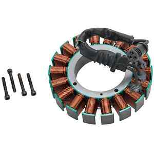 Cycle Electric Stator CE-8010-08 for 2008-14 Harley-Davidson Dyna & Softail USA