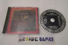 CD ALBUM DEF AMERICAN SLAYER SEASONS IN THE ABYSS (envoi suivi, vendeur pro)