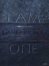 Game of Thrones: Season 6 Complete Sixth Season (DVD, 2016) BRAND NEW FREE SHIP!