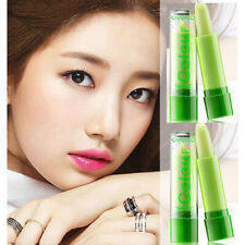 1PC Temperature Change Aloe Vera Moisturizing Long Lasting Lip Gloss Lip Balm a