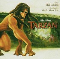 Tarzan Original Soundtrack - Various Artists (NEW CD)